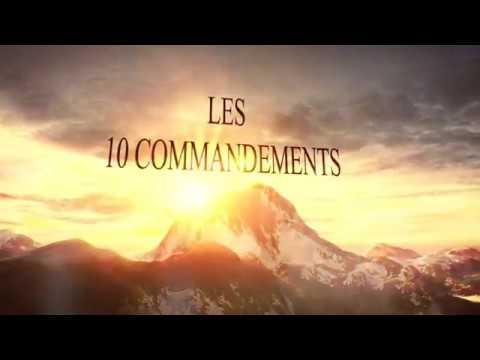 Les 10 commandements (1)