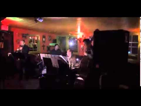 Toot Suite Mvt 3 Rag Polka Claude Bolling Live Performance
