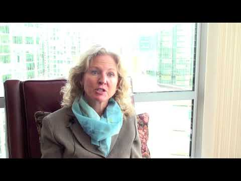 Cynthia Shore: The Value of Government Relations to Business