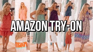 amazon try-on clothing haul: amazing finds OMG!!! SUMMER 2019