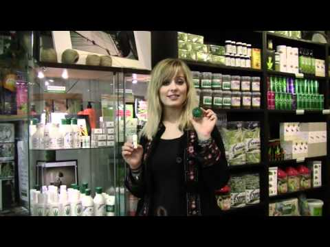 Hempshopper Amsterdam - Hemp Cosmetics & Body Care Products
