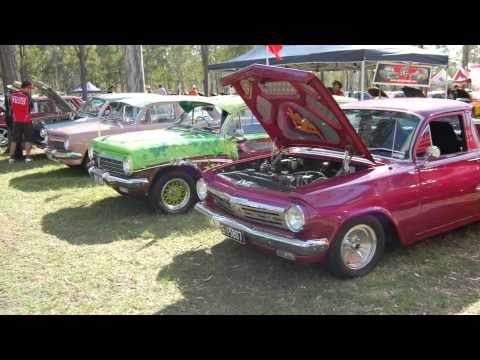 Shannons Qld AutoSpectacular