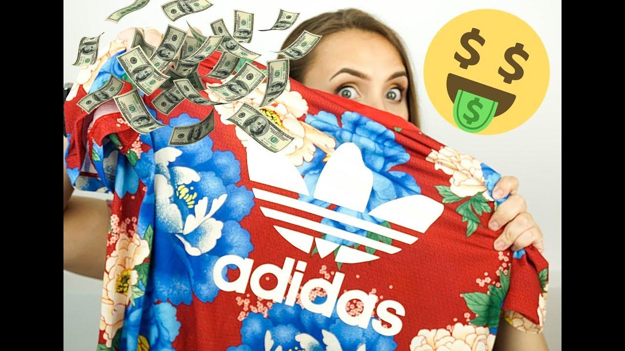 Haul Adidas