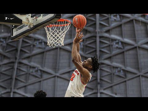 Highlights: Men's Basketball Vs  Rutgers-Camden - 1/26/20