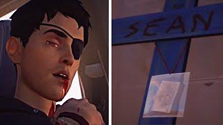 THE SADDEST ENDING - Life Is Strange 2 Episode 5 ENDING (Sean Diaz Death)