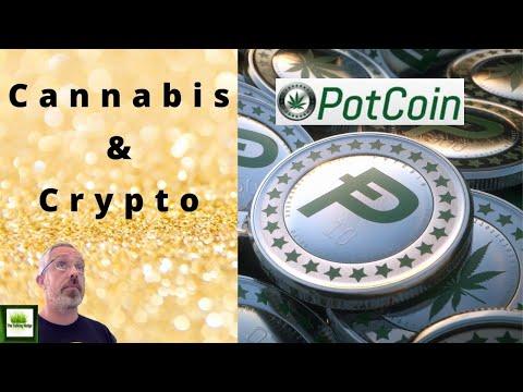 Crypto & Cannabis