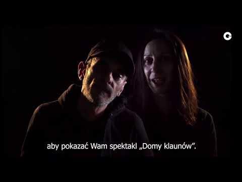 """Merlin Puppet Theatre, """"Domy klaunów"""", Demy Papada i Dimitris Stamou zapraszają na Materia Prima"""