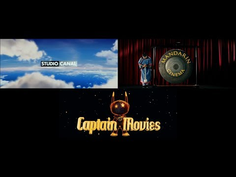 StudioCanal/Mandarin Cinema/Captain Movies