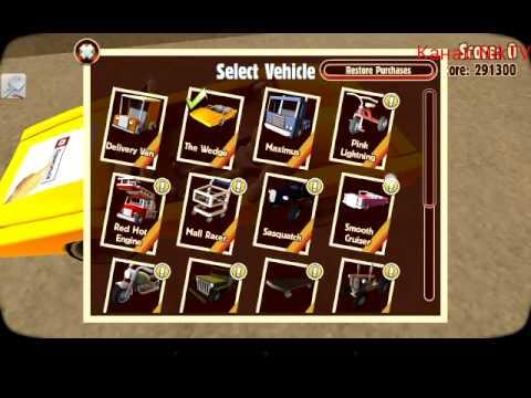 Скачать игру turbo dismount на андроид полная версия