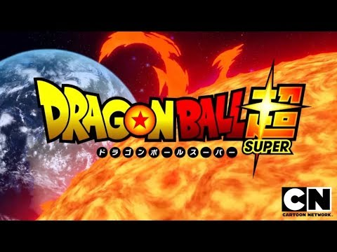 Dragon Ball Super - Opening 1 Español Latino (OFICIAL) - Cartoon Network   Chozetsu Dynamic   2021
