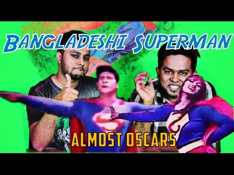 Bangladeshi Superman Movie Review - Almost Oscars!