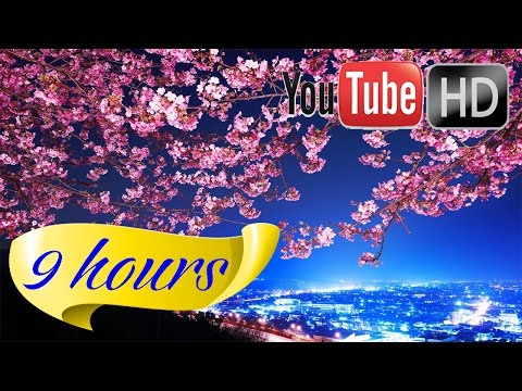 HD music 💖  Relaxation Music 💖 Flute Music 💖  174 Hz Natural anaesthetic Remove pain