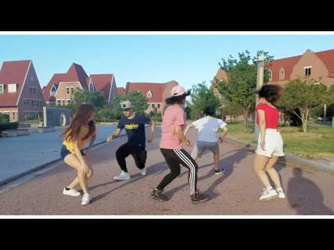開始Youtube練舞:告白氣球-周杰倫 | Dance Mirror