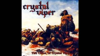 Crystal Viper - Demons Dagger