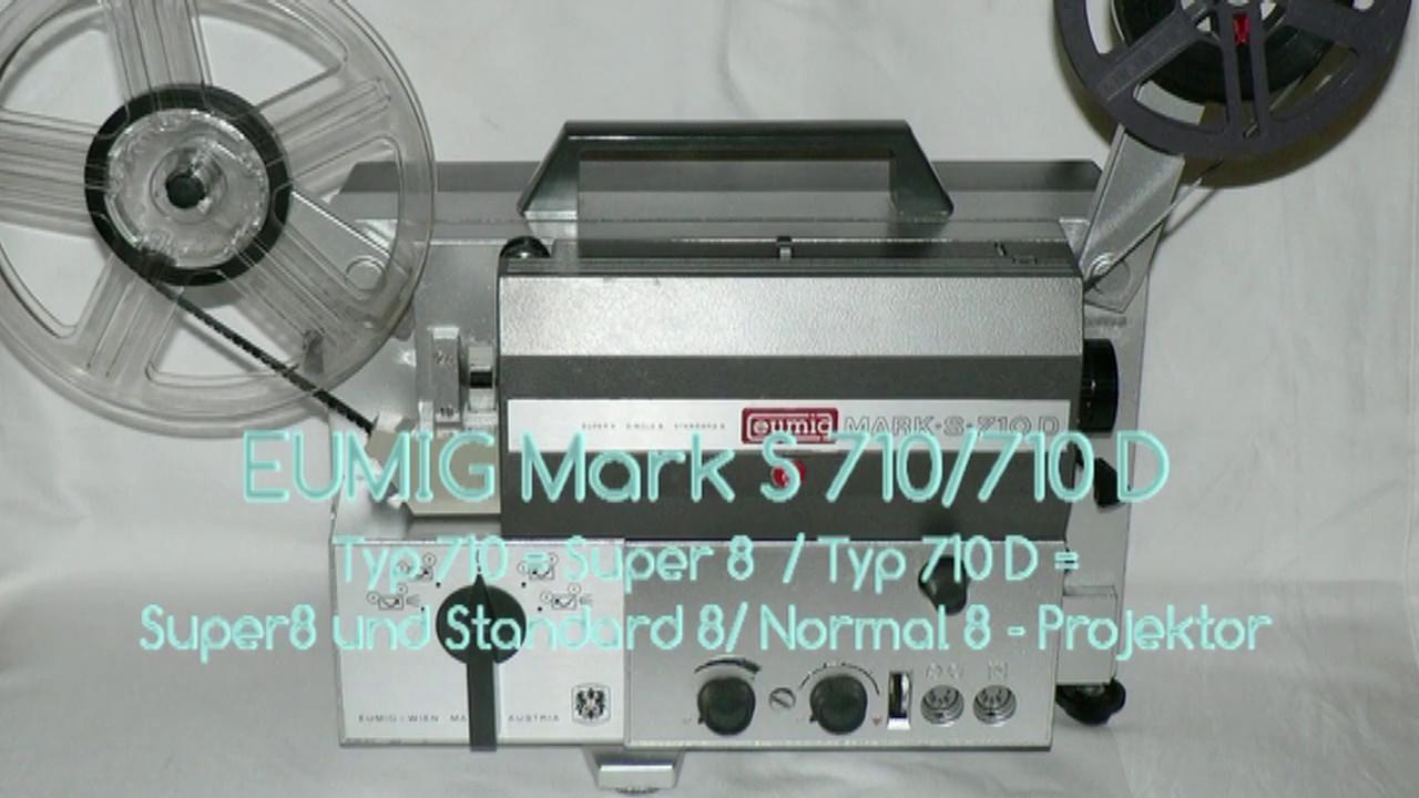 Standard 8mm film.