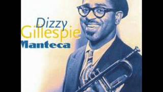 Dizzy Gillespie - Manteca full jazz album