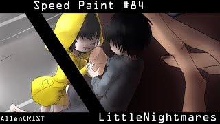 Скачать AC Speed Paint 84 Little Nightmares