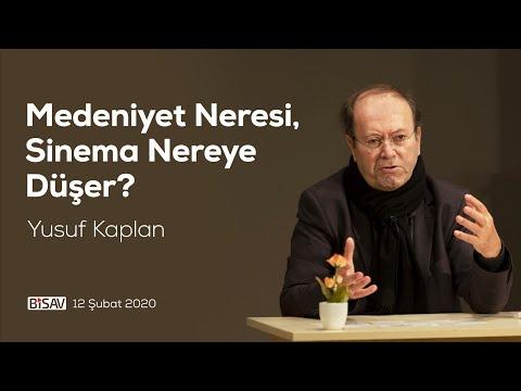 Medeniyet Neresi, Sinema Nereye Düşer? | Yusuf Kaplan