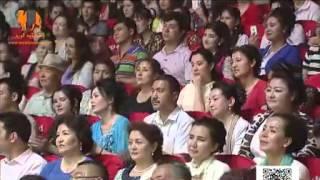 Yengi Nawa 57-san [Uyghur] يىڭى ناۋا 57-سان