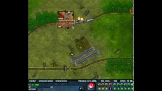 Rail of War - Rail Rage - 3