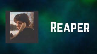 Clairo - Reaper (Lyrics)