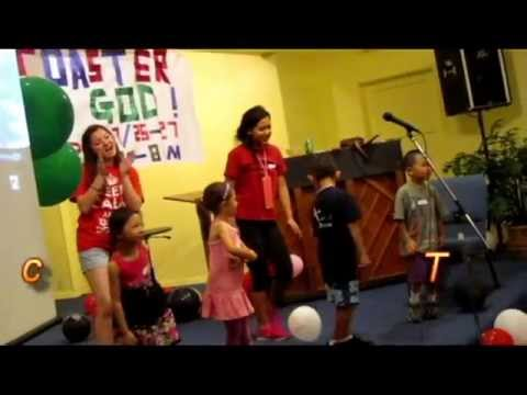 The Ride of Your Life ( VBS 2013 / LifeWay)