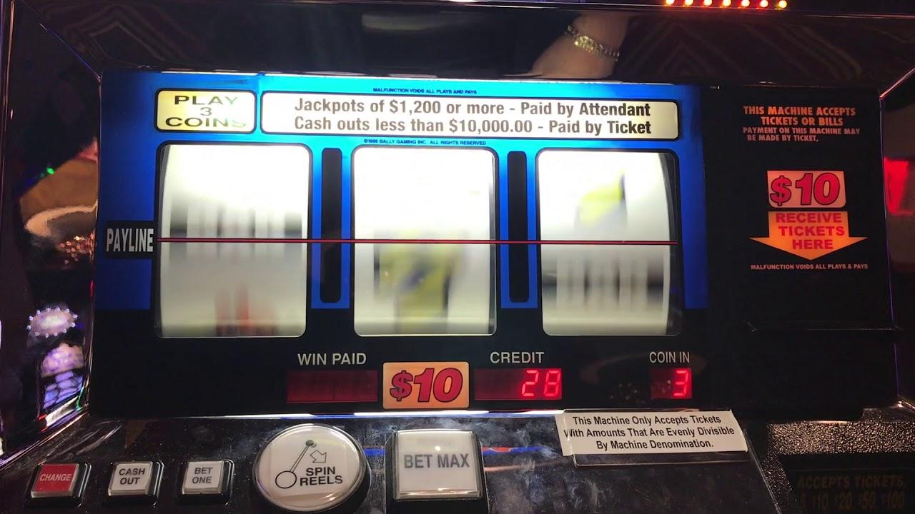 Slot Crazy
