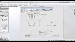 SolidWorks Training: Adding Notes to Drawings by SolidWize