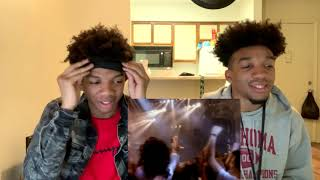 THE SOLO IS CRAZY!! 🔥  AC/DC - Thunderstruck (Official Video) REACTION!!!