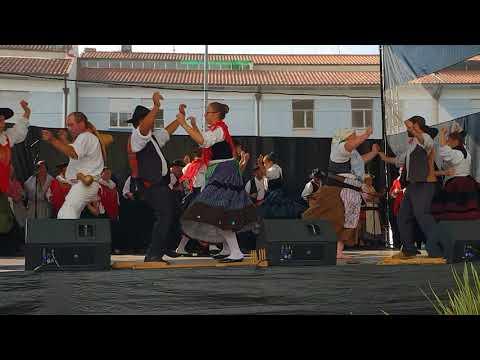Grupo Folclorico de Santa Leocadia de Fradelos -  Famalicão - 2018