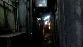 Tokyo Ginza Back Alley