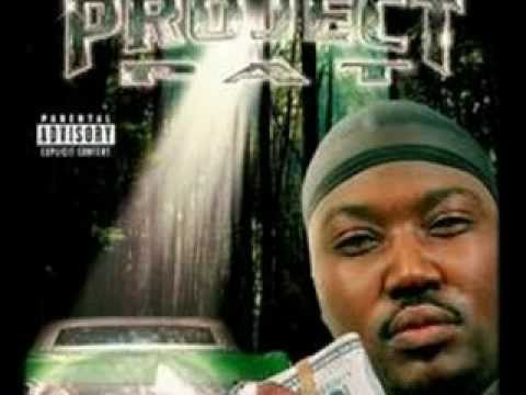 Project Pat If You Ain't From My Hood