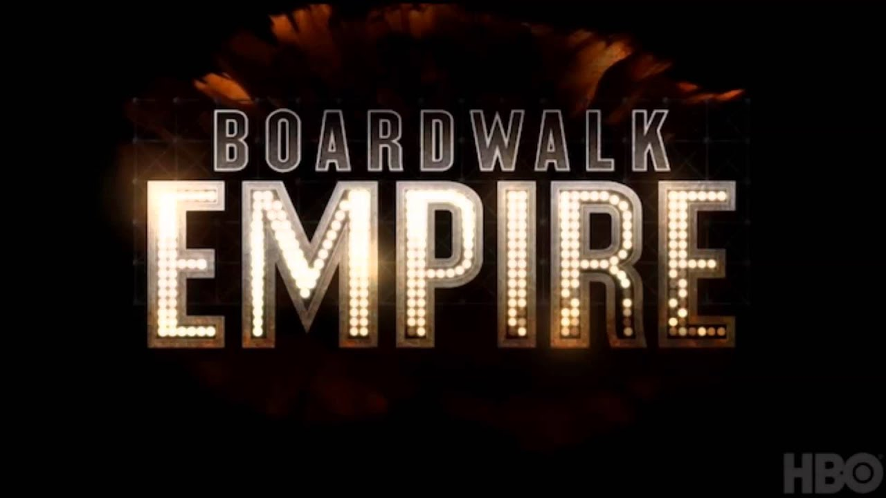 Boardwalk Empire OST - I'll See You In My Dreams - YouTube