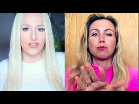Freelee is a BULLY!! Response to Tana Mongeau