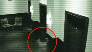5 Scariest Things Caught On Camera!