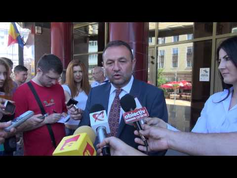 Catalin Teodorescu voteaza pentru schimbare si o dreapta unita