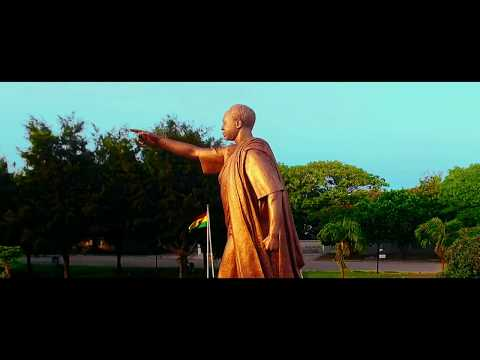 Fuse ODG - Window Seat (Official Music Video) OUT NOW