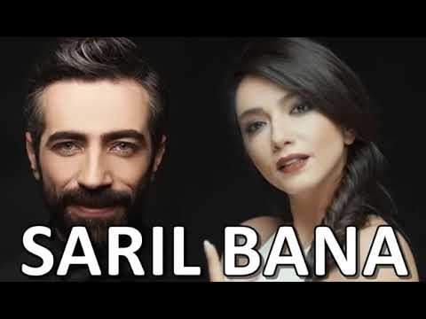 Öykü Gürman Feat Resul Dindar ( Sarıl Bana ) YENİ