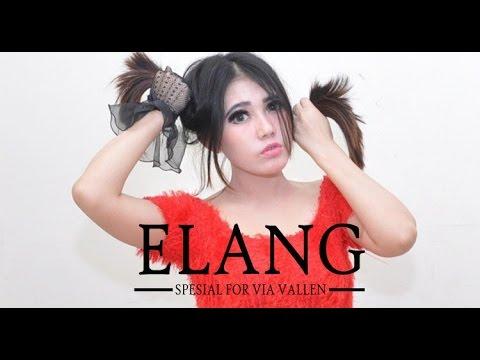 Cover Lagu ELANG Dewa 19 untuk Via Vallen