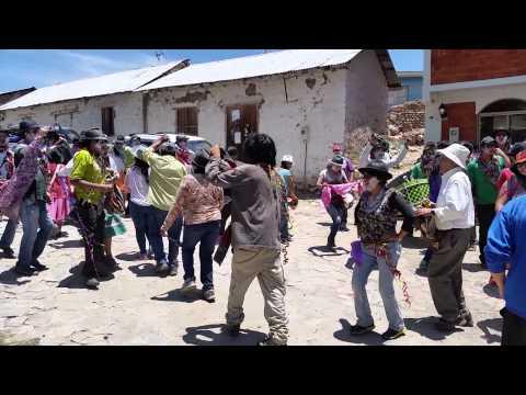 Socoroma, Despacho de Carnavales 2015