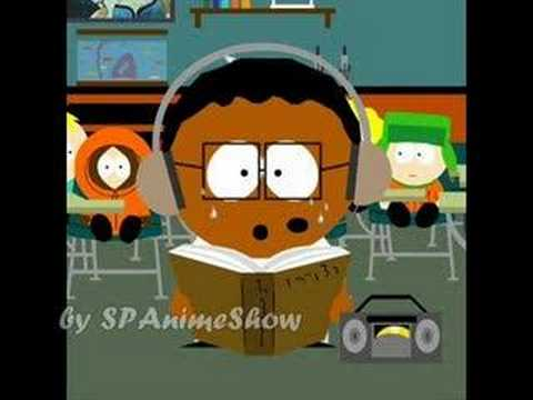 South Park-Song by Tay Zonday