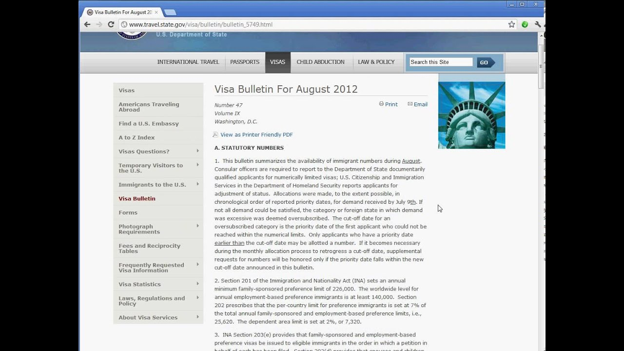 National Visa Center (NVC) Process - Free Case Assessment Video  (www usavisalaw com)