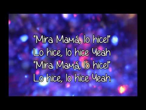 Mama I Made It - (AUDC's group dance) - SUB ESPAÑOL