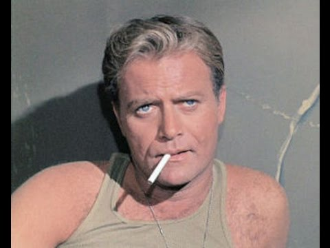 THE DEATH OF VIC MORROW