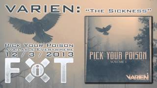 Varien - The Sickness