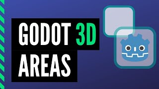 Godot 3D Areas - Collision Detection & Triggers - C# Tutorial