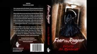 Fear the Reaper horror anthology