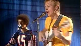 Level 42  - Starchild • TopPop
