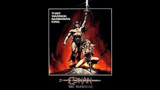 Siskel & Ebert Review Conan the Barbarian (1982) John Milius