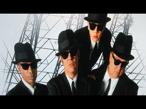 18. New Orleans - The Blues Brothers, Louisiana Gator Boys